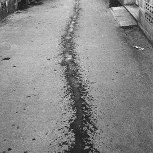 Kishio Suga, Knowledge-Situation, 1970. © Kishio Suga. Courtesy Tomio Koyama Gallery, Tokyo